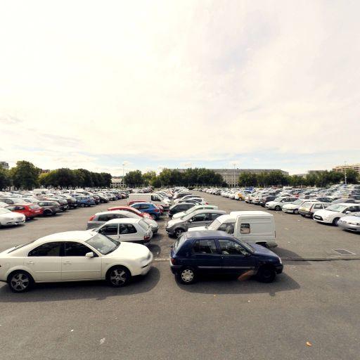Parking Verdun - Parking - Pau