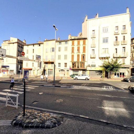 Galerie Municipale d'Art Comptemporain - Culture et tourisme - services publics - Toulon