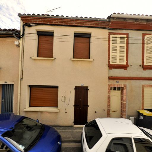 Pastor Odile - Location d'appartements - Montauban