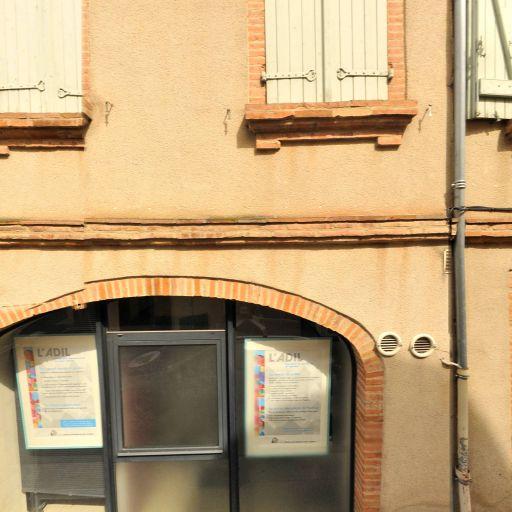 Adil 82 - Associations de consommateurs et d'usagers - Montauban