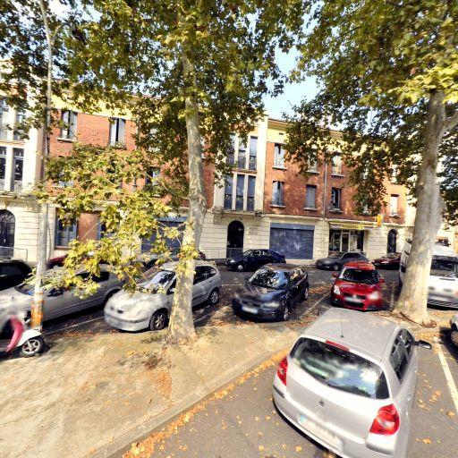 Maison Accueil Personnes Agées - Maison de retraite et foyer-logement publics - Montauban