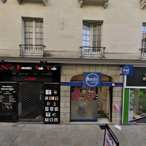 L'Atelier - Vêtements homme - Nantes