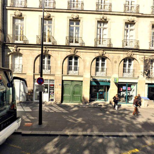 Laboratoire Biolam Commerce - Laboratoire d'analyse de biologie médicale - Nantes