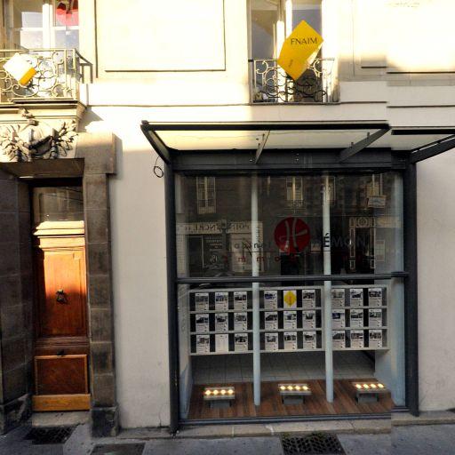 Lemelle Fanny - Location d'appartements - Nantes