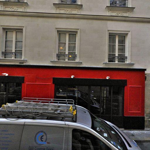 Le Coup D'Pompe SARL - Café bar - Nantes