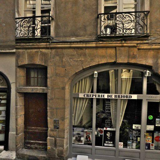 Dormir à Nantes - Location d'appartements - Nantes