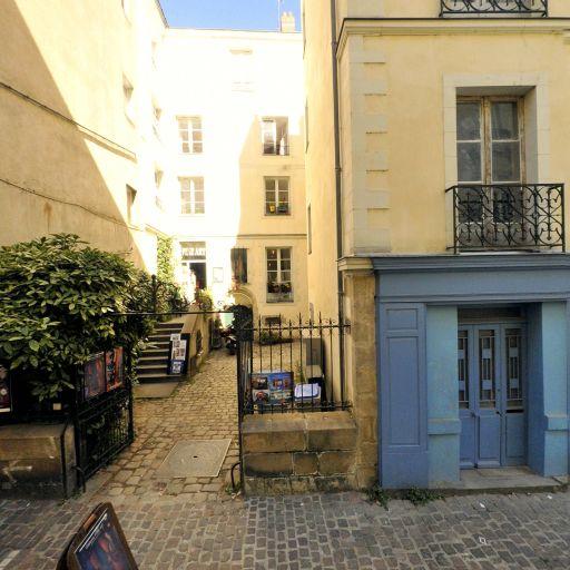 L'Instant Parquet - Vente et pose de revêtements de sols et murs - Nantes