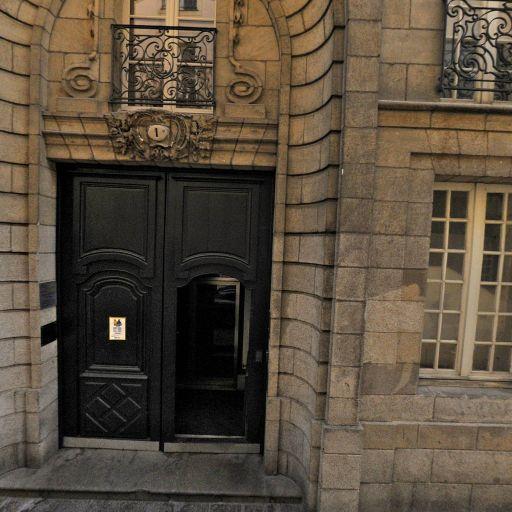 Action Sp - Entreprise de surveillance et gardiennage - Nantes