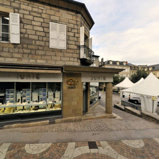 Or et Argent - Bijoux - Brive-la-Gaillarde