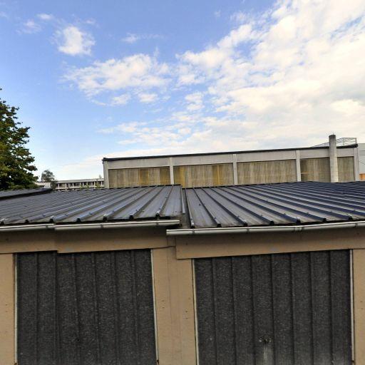 Gymnase Ecole des Chapelies - Gymnase - Brive-la-Gaillarde