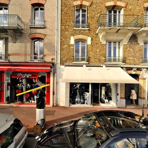 Les Confidences De Laurence - Vêtements femme - Saint-Maur-des-Fossés