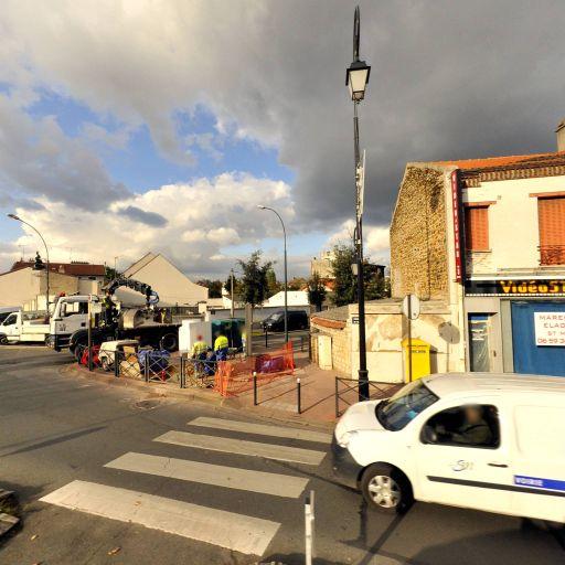 L 'art - Entreprise d'électricité générale - Saint-Maur-des-Fossés