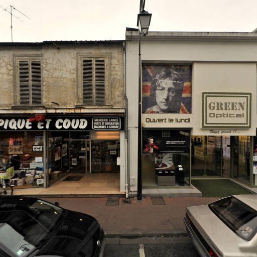 Yves Rocher - Parfumerie - Saint-Maur-des-Fossés