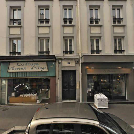 La Balade - Cadeaux - Boulogne-Billancourt