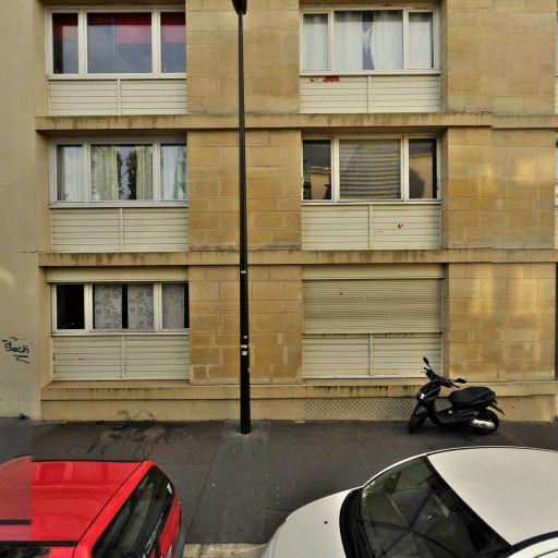 Foucart Julie - Enseignement pour les professions artistiques - Boulogne-Billancourt