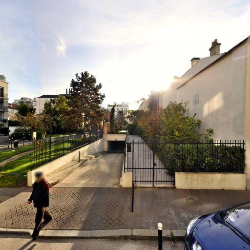 Vezole Evelyne - Orientation et information scolaire et professionnelle - Boulogne-Billancourt