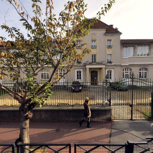 Ecole primaire Centre - École maternelle publique - Saint-Maur-des-Fossés