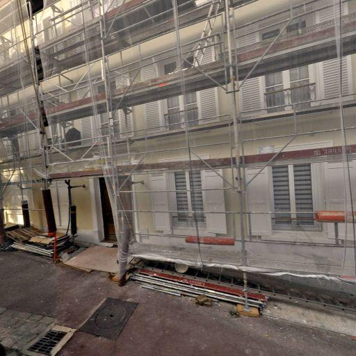 Raguet Hubert - Photographe de reportage - Saint-Maur-des-Fossés