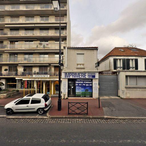 Cafpi St Maur - Courtier financier - Saint-Maur-des-Fossés