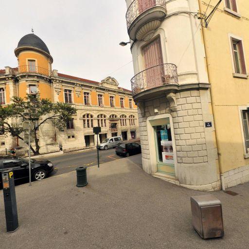 Juris Them - Avocat - Bourg-en-Bresse