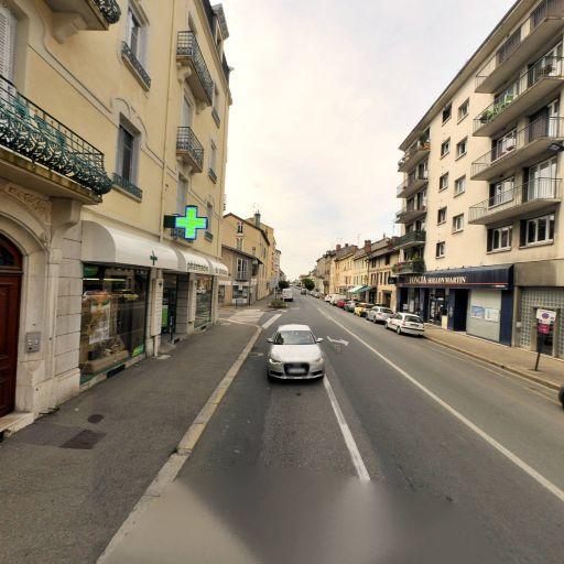 Pharmacie du Plateau - Pharmacie - Bourg-en-Bresse