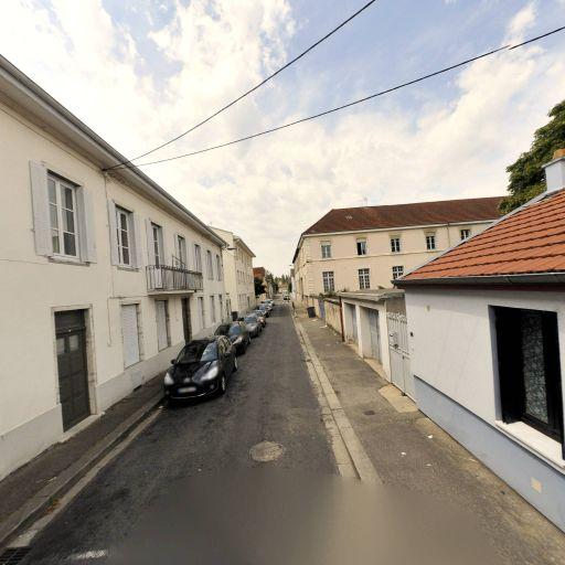Ecole primaire Lazare Carnot - École primaire publique - Bourg-en-Bresse