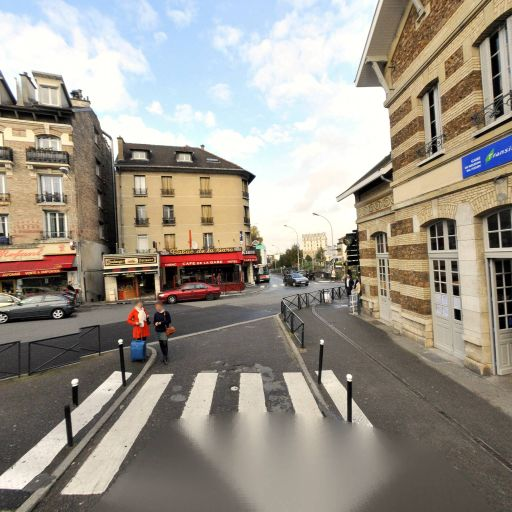 Parking Meudon-Val-Fleury - Parking - Meudon