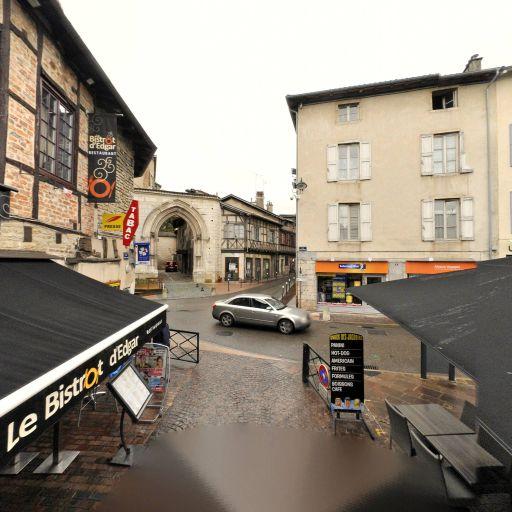3cgdj - Bar à thèmes - Bourg-en-Bresse