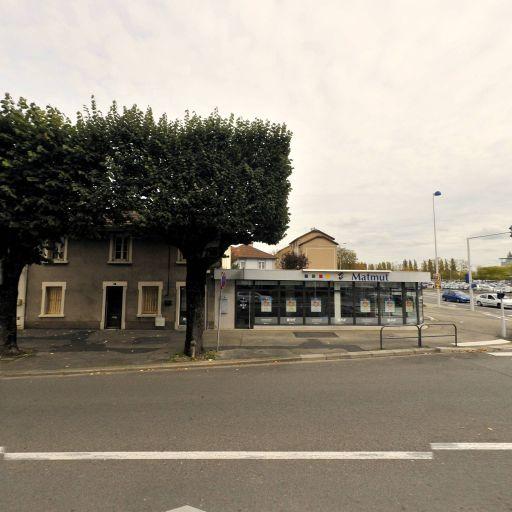 IHL Bourg - Agence d'intérim - Bourg-en-Bresse