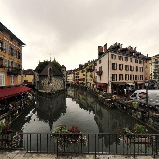 Centre d'interprétation de l'architecture et du patrimoine - Attraction touristique - Annecy