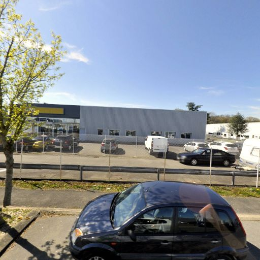 Volvo Nantes - Général Automobile - Garage automobile - Orvault