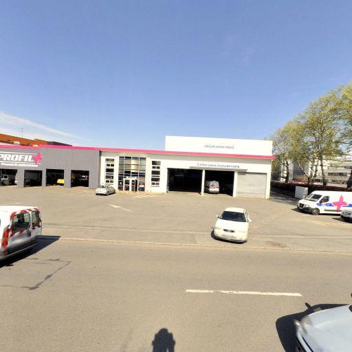 Nantes Pneumatiques - Centre autos et entretien rapide - Nantes