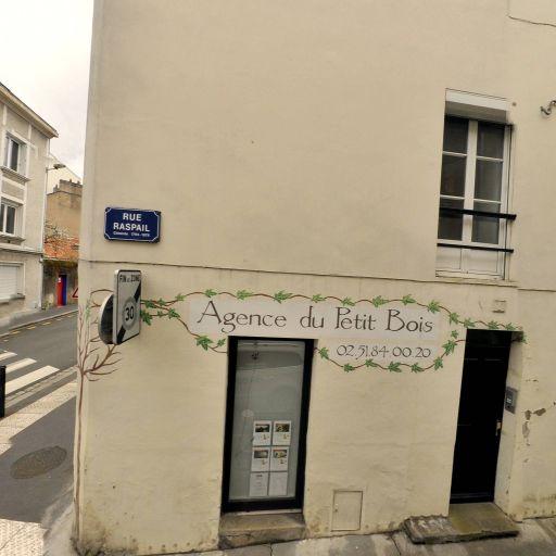 Bendriga Imane - Cours par correspondance et enseignement à distance - Nantes