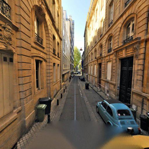Nani Oka Groupe - Loisirs créatifs et travaux manuels - Bordeaux