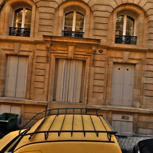 Association Nationale d'Assistance Fiscale et administrative, de Gestion et Comptabilite - Centre ou association de gestion agréé - Bordeaux