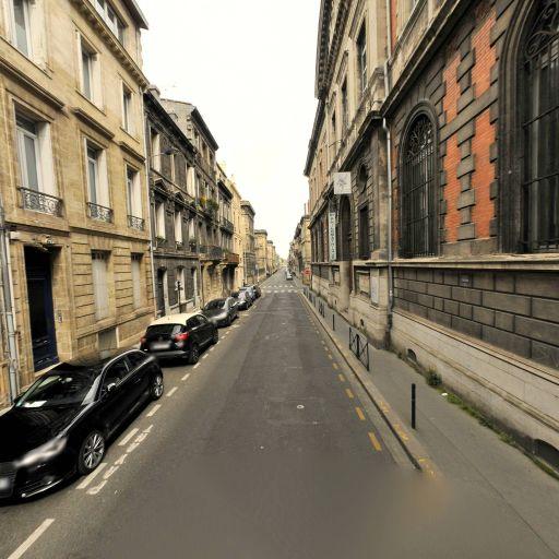 Tech'bat Ingenierie - Bureau d'études - Bordeaux