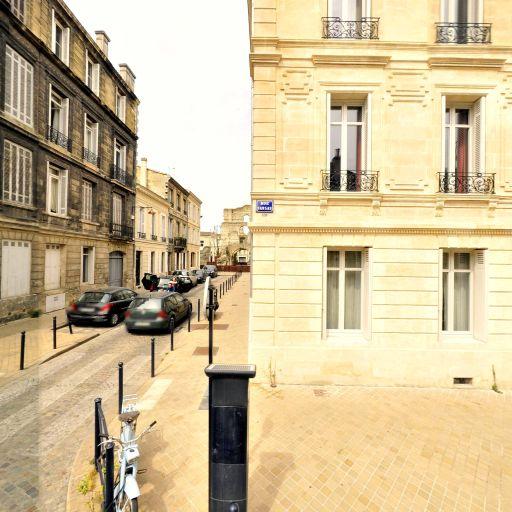 Association Zenki - Relaxation - Bordeaux