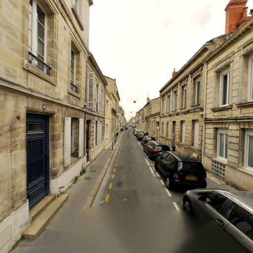 Courtois Véronique - Coursiers - Bordeaux