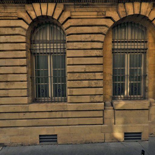 Hôtel de préfecture de la Gironde - Attraction touristique - Bordeaux