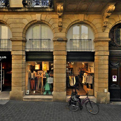 Cyrillus - Vêtements homme - Bordeaux