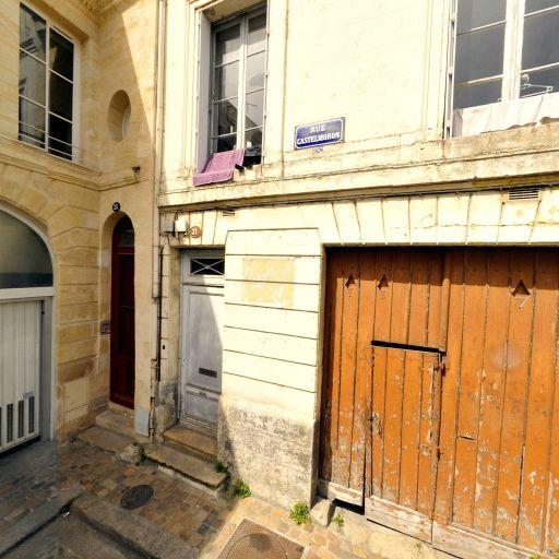 Vigny Thierry - Pharmacie - Bordeaux
