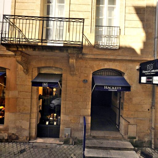Strass Bijoux - Stores - Bordeaux