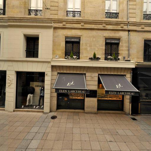 Larcebeau Elen - Création en joaillerie - Bordeaux