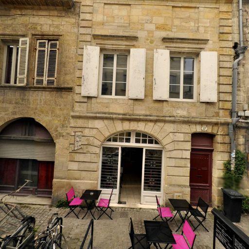 Noir d'encre - Tatouages - Bordeaux