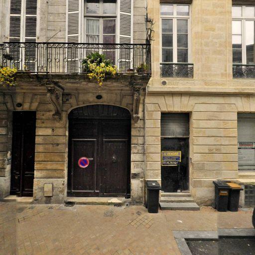le Salon de Beaute - Bronzage UVA - Bordeaux