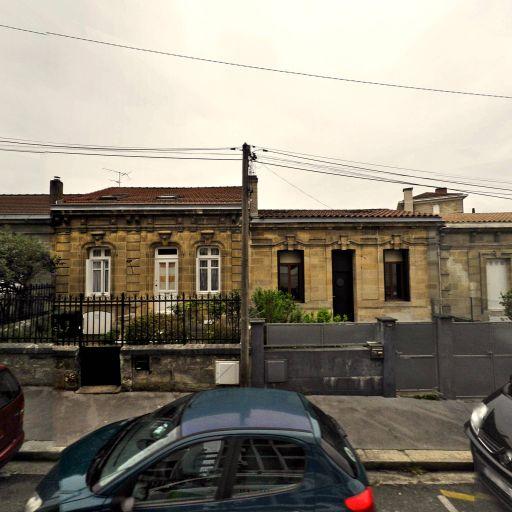 Lasserre Jerome - Entreprise de menuiserie - Bordeaux