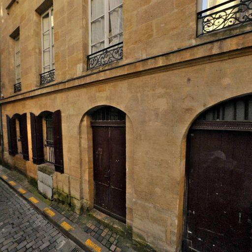 Segura François-Xavier - Diagnostic immobilier - Bordeaux