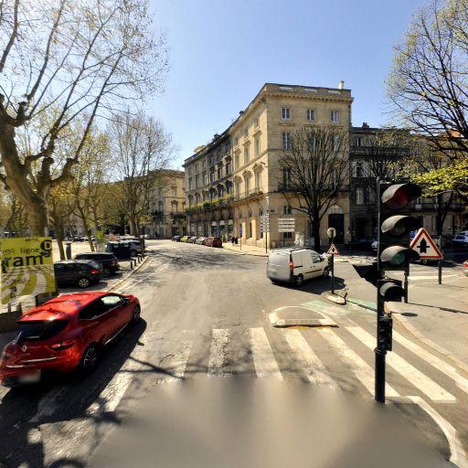 Foire aux Plaisirs de Bordeaux - Parc d'attractions et de loisirs - Bordeaux