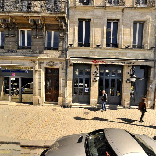 Grall Peter - Entreprise d'élagage et abattage - Bordeaux
