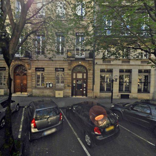 Agestys SAS - Syndic de copropriétés - Bordeaux